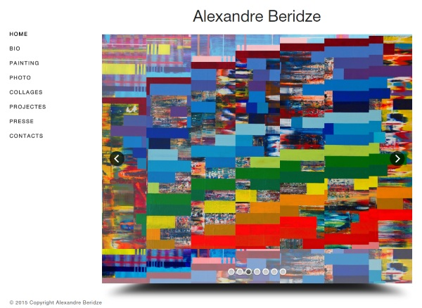 alexandreberidze.com