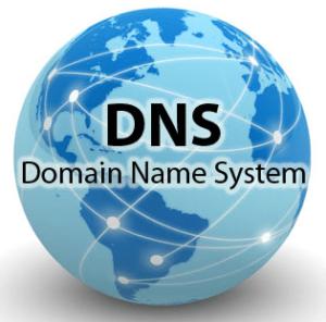 как долго происходит изменение ДНС домена